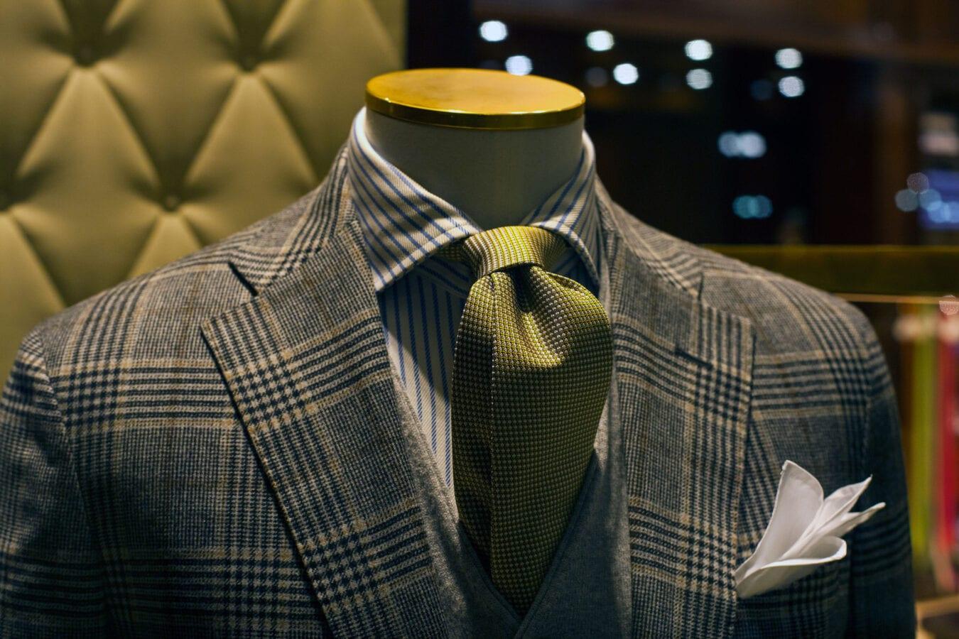 Massanzug Masshemd Hochzeitsanzug Anzug Herrenanzug Uznach Rapperswil Zürich Schweiz
